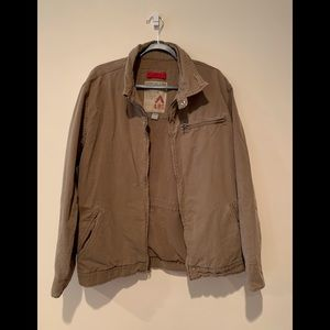 Men's Old Navy Surplus Gear Jacket